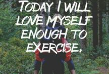 fitness goals❤