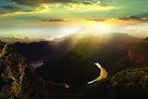 Spectacular Scenery
