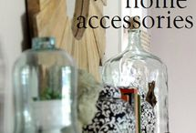 Accessories for the home / by Staci Russell