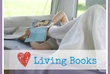 Homeschool living books  / Resources for living books