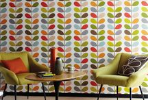 WallPaper That Can Instantly Refresh Ypur Room / Four bare walls are transformed into an exclusive universe reflecting your emotions and individual lifestyle by the simple style element of wallpaper. But what makes wall coverings unique? It's patterned or designer wallpaper which not only meets all your requirements and high standards but mirrors your imagination, your dreams and memories, and induces a sense of well-being you will enjoy every second of every day.