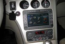 stereo o navigatori originali e aggiornamenti navigatori originali / auto