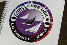 Challenge Voile BPCE / Le Challenge voile du Groupe BPCE a eu lieu du 4 au 6 octobre 2013 à la Trinité-sur-Mer.  weave est fier d'avoir pu partager cette aventure 2013 auprès d'équipes enthousiastes et empreintes d'un véritable esprit d'entreprise!