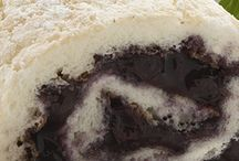 Cake Rolls / by Barbara Poole