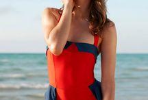 Bathing Suits / summersummersummer / by Lilli Jane