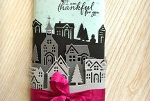 Stampin' Up! 2017 Holiday Catalogue