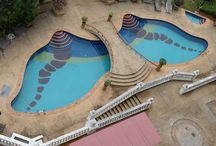 pool / бассейны