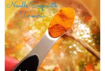 Fresh Recipes / by Organic Runner Mom