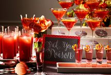 bebidas... simples e sofisticadas...