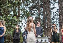 vestido croche noiva
