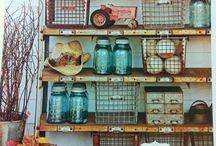 flea market style / by jessica gray