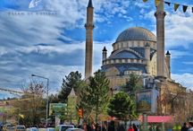 Traveling Places in Bingol Turkey