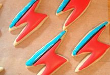 Bowie Cakes