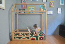 Quarto do Lu - Montessori