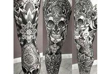 andrei tattoo