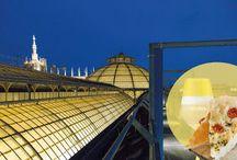 Festa della Focaccia su Highline Galleria 24 febbraio Milano