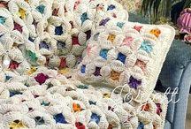 my crochet / by Kay Mcgill