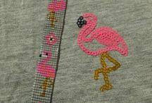 bracelet tissage