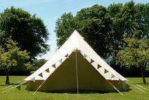 Camping Rétro Vintage