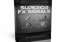 Superior FX Signals / With Superior FX Signals, you get everything in one place, with full professional training and personal support.