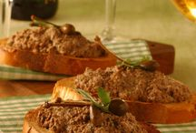 Tuscany Recipes