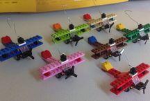 Lego bambini