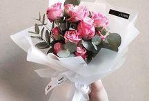 Blumen und Sträuße 1