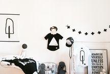 Hudsons room / Kids room