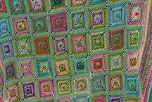 Riwanon - crochet