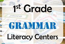 Centres First grade