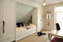 szoba tetőtér