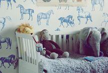 Charlie's room / by Kareen Trefry