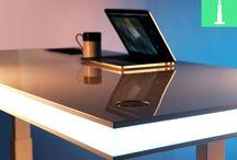 TableAir Desks