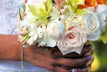 'Rhubarb & Custard' Weddings