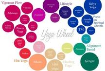 Yoga and Health / by Amy Stephenson-Zakutansky