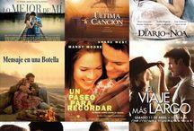 películas románticas y más