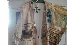 spirit cloth