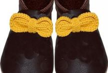 couture chaussons cuir