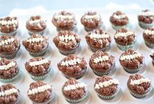 Football Cupcakes / by Carrie