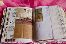 ✏ Scrapbook ✏  Junk Journals ✏ Smash Books