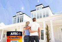 Exterior Paint / Would you like to give an attractive look to your home then astec paints is best option for you. It is based on two types, oil based and water based.