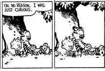 comics wisdom