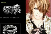 """Artemis Classic """"Symphony of The Vampire"""" & """"Versailles Memorial Items"""" Collections"""