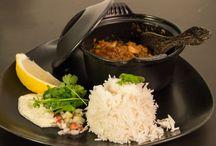غذا هند از تلویزیون