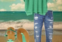 Clothing ideas  / by Pamela Garrett