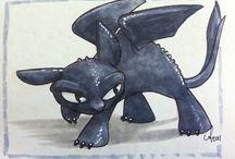 Dragon trainer♡ / Foto di dragon trainer