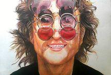 John Lennon 2 / 9. October 1940 - 8. December 1980