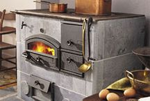 Cooking Stoves / by C.Riostirado