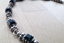 Necklaces - Vintage - Handmade / https://www.etsy.com/au/shop/AWomansCharm?section_id=18848158&ref=shopsection_leftnav_2