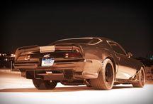 70s car
